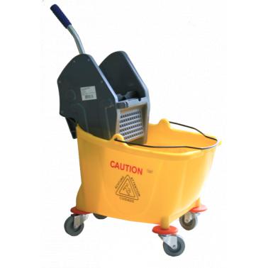 Пластмасова кофа за почистване, професионална ЕК-26081 - Horecano