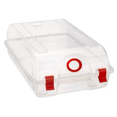 Пластмасова кутия за обувки GL-422 - Horecano