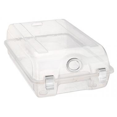 Пластмасова кутия  за обувки GL-423 - Horecano