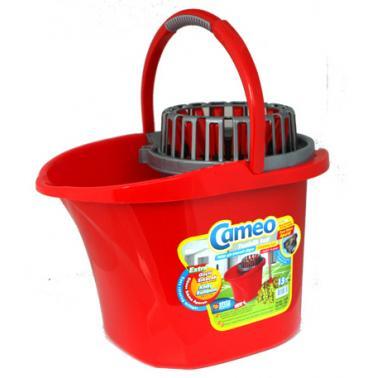 Кофа с цедка за почистване CAMEO 56х42х50.5смTZ-665- Titiz