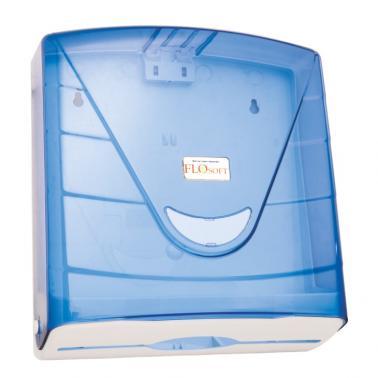 Пластмасова кутия за домакинска хартия F088 - Horecano