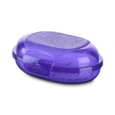 Пластмасова сапунерка