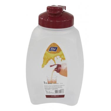 Пластмасова бутилка