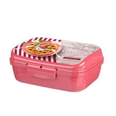 Пластмасова кутия за обяд