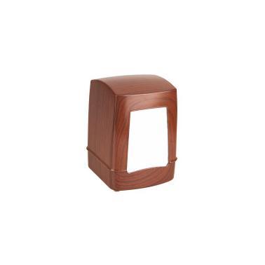Пластмасов салфетник кутия