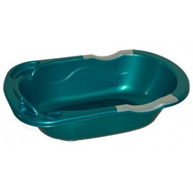Пластмасова вана за бебе (Stopper) 35л 80x48x21см ИП-(CM-215) - Irak Plastik