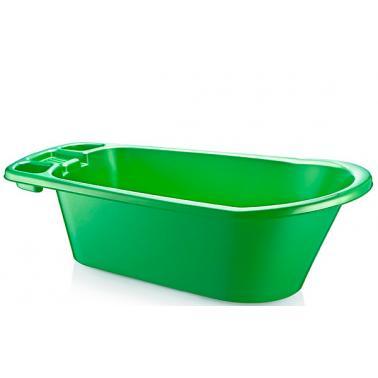 Пластмасова вана за бебе JUMBO 50л 87x48x29.5см ИП-(CM-205 / CM-220) - Irak Plastik