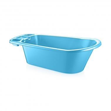 Пластмасова вана за бебе JUMBO 50л 87x48x29.5см различни цветове ИП-(CM-205 / CM-220) - Irak Plastik