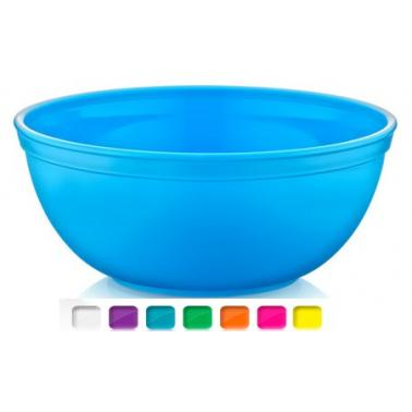 Пластмасова купичка №1 различни цветове (BD-520)  -  Irak Plastik