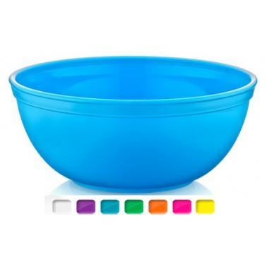 Пластмасова купичка №2 различни цветове (BD-525)  -  Irak Plastik