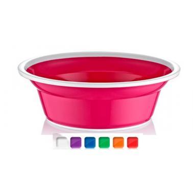 Пластмасова купа  с различни цветови  комбинации №2 3.3л  (BD-725)  - Irak Plastik