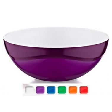 Пластмасова купа №2 3л. с различни цветови  комбинации (DC-405)  -  Irak Plastik