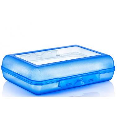 Пластмасова кутия за сандвичи малка (CM-710)   -  Irak Plastik