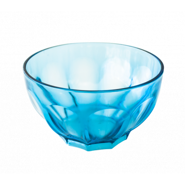 Пластмасова купа с релеф 11см (BD-380)  -  Irak Plastik