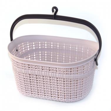 Пластмасова кошничка за щипки 2,9 л (LA-245) -  Irak Plastik