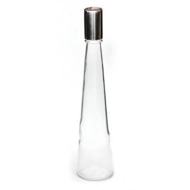 Стъклена бутилка за зехтин 340мл -HORECANO PREMIUM-(T239)