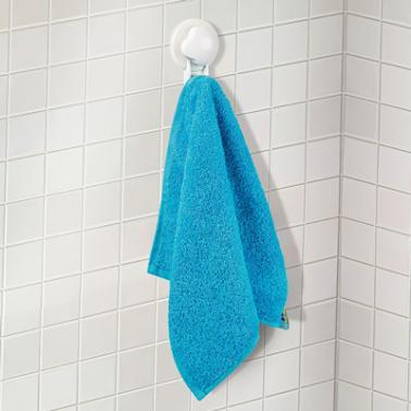 Пластмасова закачалка за баня   PLANET-GECKO-(UP 501)