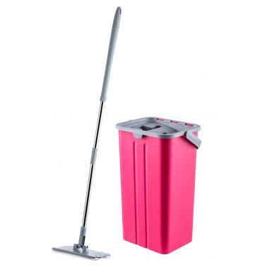 Комплект за почистване ELEFAN розов HUNTER-(HNTTBLMP)