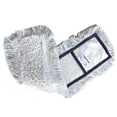 Памучна бърсалка   за комбинирано почистване 40см UP-(NY021) - Horecano