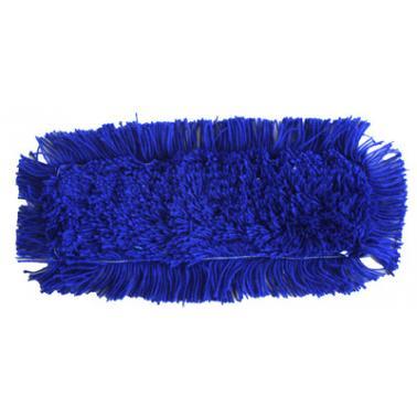 Бърсалка за полиране синя 50см  UP-(№037) - Horecano