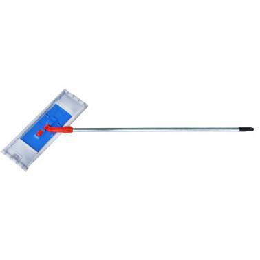 Подочистачка микрофибър с дръжка 50см UP-(MP581/583-S) - Horecano