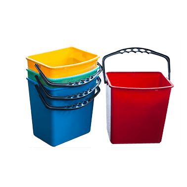 Пластмасова кофа резервна 5л. (KK796) UP - Horecano