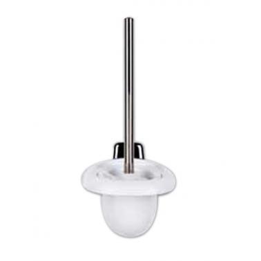 Четка за тоалетна (WC)  БЯЛА PN-(M-024141)  - Primanova