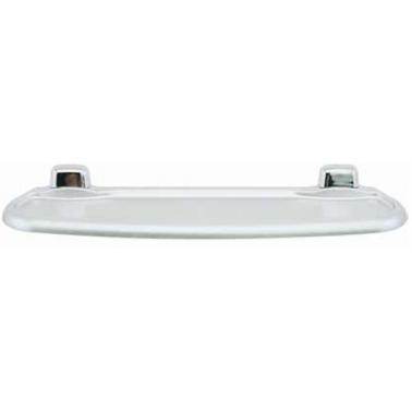 Етажерка за баня бяла PN - (M-024011) - Primanova