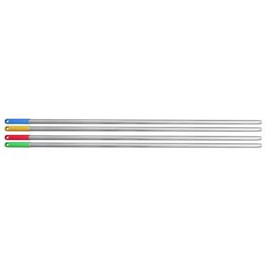 Метална дръжка конус 120 см (цветна дръжка) BE - Horecano