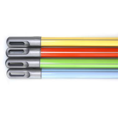 Дръжка конус жълтa 110см FIM-110XIQZ25- Horecano