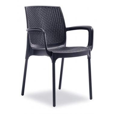 Стол с подлакътник