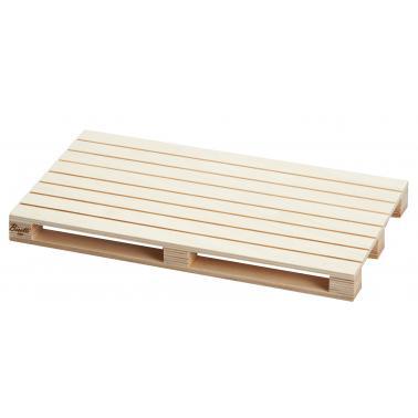 Дървена дъска за сервиране тип