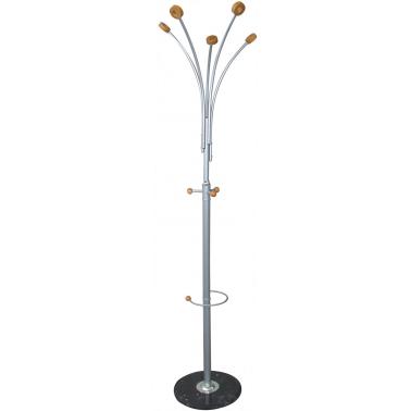 Закачалка за дрехи и чадъри WJD-8107 - Horecano