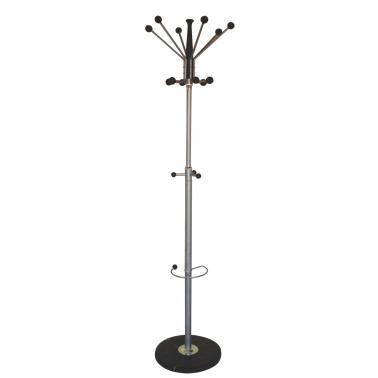 Закачалка за дрехи и чадъри WJD-868 - Horecano