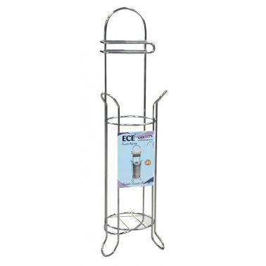Иноксова поставка за тоалетна хартия EGE-(40595)- Horecano