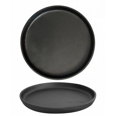 Чугунен сач кръгъл  ф22см  (LQ 8912) - Horecano