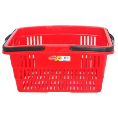 Пластмасова кошница за пазаруване SA-(2260) - Senyayla