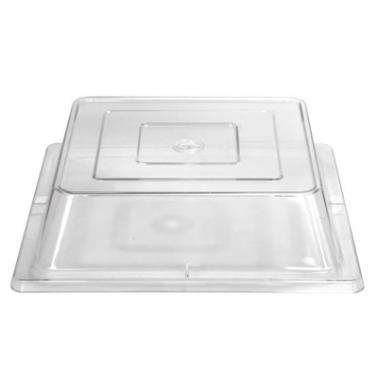 Поликарбонатен капак квадратен    PC (CS.27)  - Rubikap