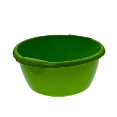 Пластмасова купа с дръжки №1 3л. (1350/1250)  - Senyayla