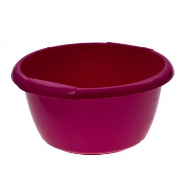 Пластмасова купа с дръжки №2 5л. (1355/1255) - Senyayla