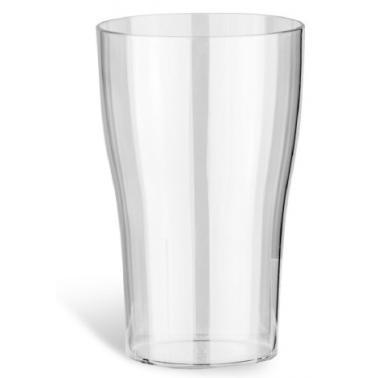 Поликарбонатна чаша  284мл 7,2xh11,8см PC RK-TULIP (T.284)  - Rubikap