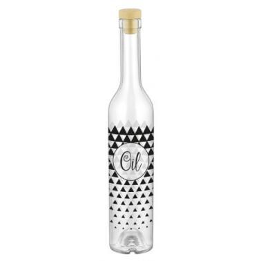 Стъклена бутилка за олио/зехтин HENA 250млM-151416O - Horecano