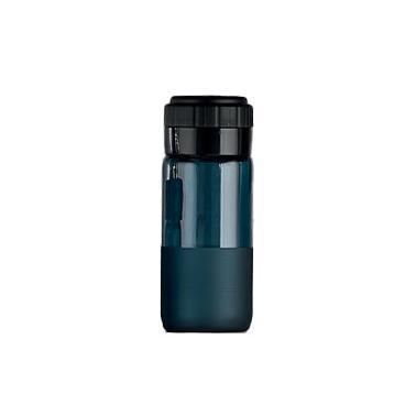 Стъклена солница синя 105мл COBALTM-121247 - Horecano