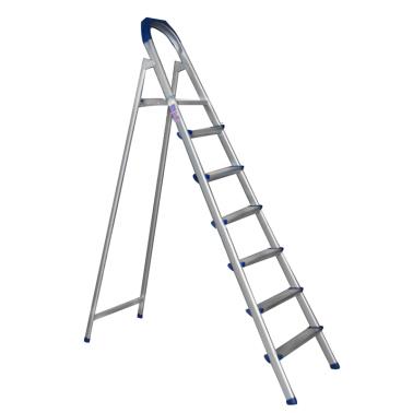 Метална стълба 6-ца- 208см BE-(MRD 006) - Horecano