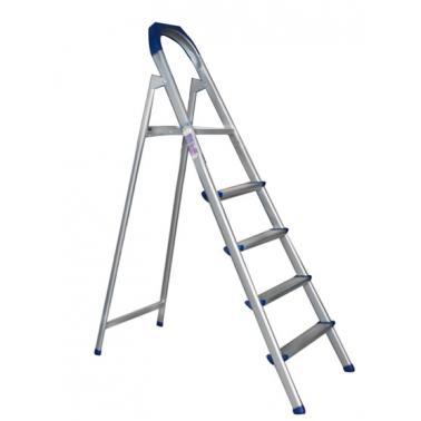 Метална стълба 4-ка-165см. BE-(MRD 004) - Horecano