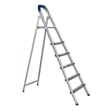 Метална стълба 5-ца 185см BE-(MRD 005) - Horecano