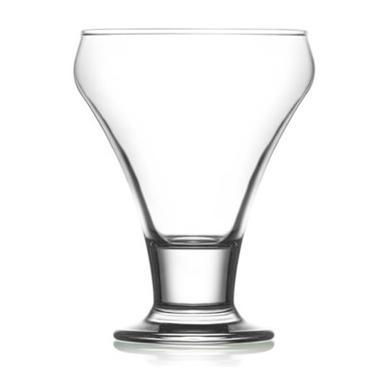 Стъклена чаша за мелба / десерти 305мл  FRO 378 - Lav