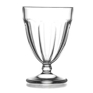 Стъклена чаша за сладолед 210мл ARAS 420  - Lav