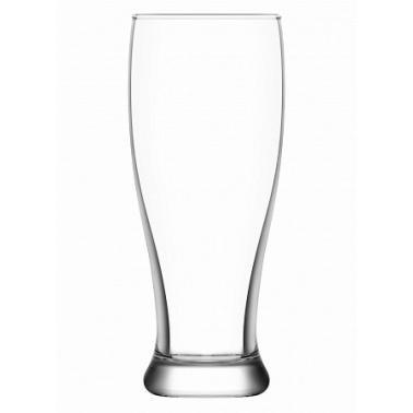 Стъклена чаша   за бира 330мл LAV -BRO 19