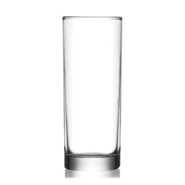 Стъклена чашa за безалкохолни напитки / вода висока 360мл LAV -LBR 340YHD-(HORECA)